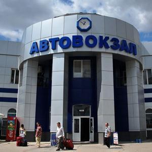 Автовокзалы Тутаева