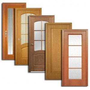 Двери, дверные блоки Тутаева