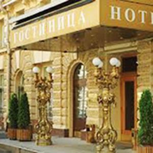 Гостиницы Тутаева