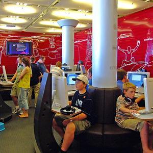 Интернет-кафе Тутаева