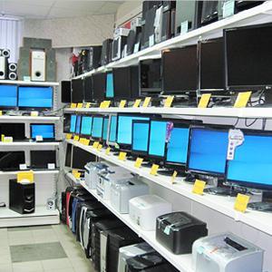 Компьютерные магазины Тутаева