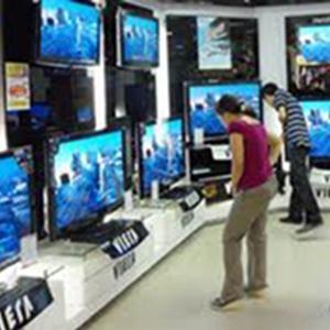 Магазины электроники Тутаева