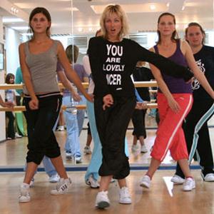 Школы танцев Тутаева