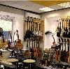 Музыкальные магазины в Тутаеве
