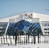 Спортивные комплексы в Тутаеве