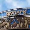 Зоопарки в Тутаеве