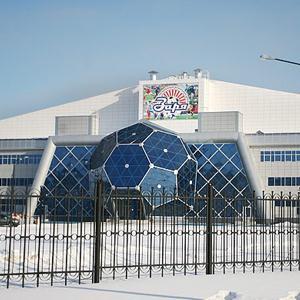 Спортивные комплексы Тутаева