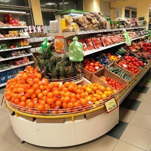 Супермаркеты Тутаева