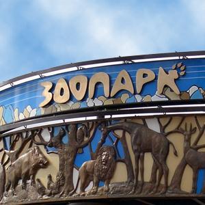 Зоопарки Тутаева