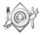 ТРЦ Екатерининский Пассаж - иконка «ресторан» в Тутаеве